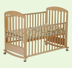 Кроватка детская «Венеция»