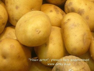 Картофельная гонка