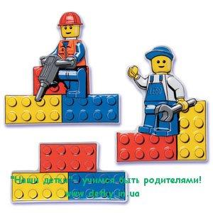 Конструкторы «Лего»