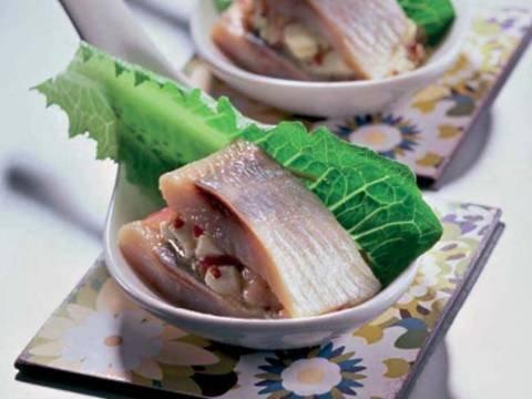 Холодные закуски из рыбы. 1349934958_zakuska-iz-seldi