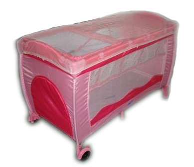 Манеж MiraRadi Pink Beaty