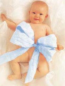 Выбираем одежду для наших новорожденных деток